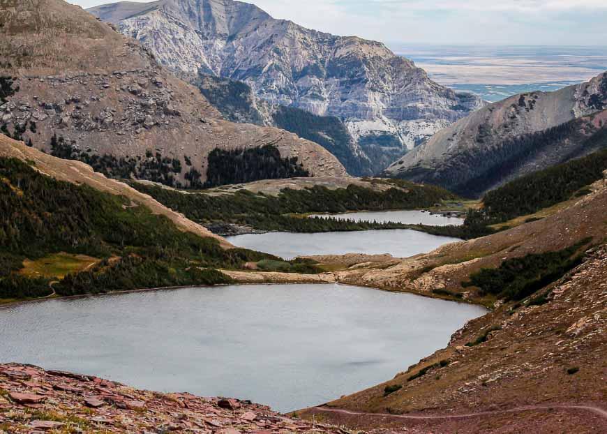 The fabulous Carthew Lakes