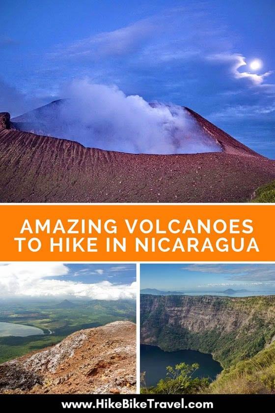 Amazing Volcanoes to Hike in Nicaragua