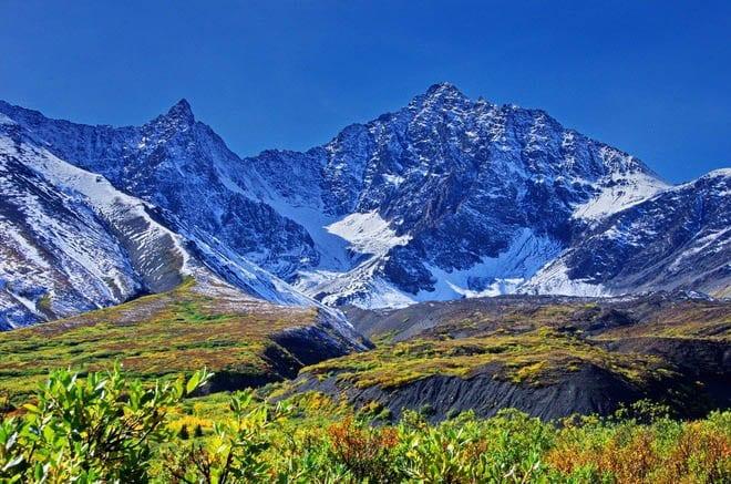 """Kluane National Park"""