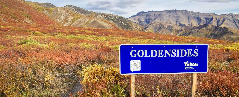 Goldensides Hike