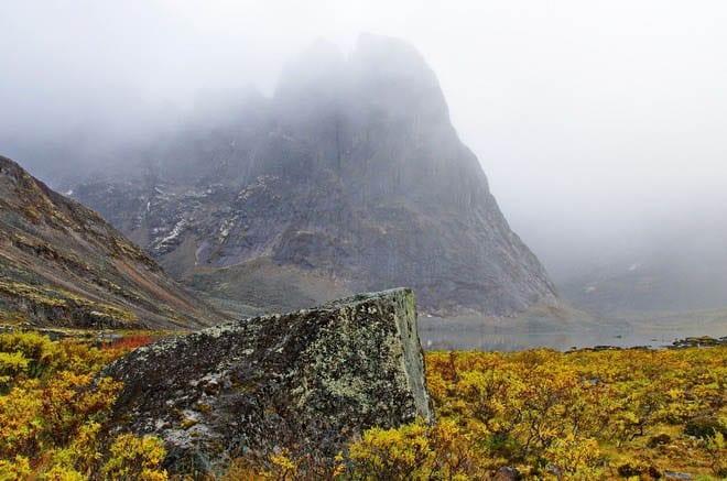 Mount Monolith