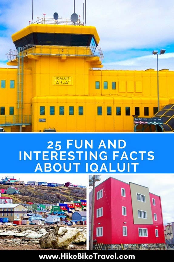 25 Fun And Easy Diy Pom Pom Crafts To Make: 25 Fun And Interesting Facts About Iqaluit