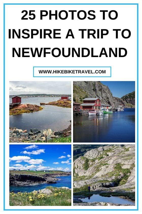 25 Photos to inspire a trip to Newfoundland