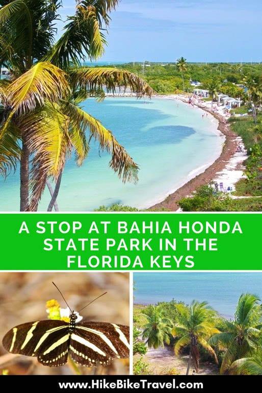 A Stop at Bahia Honda State Park in the Florida Keys