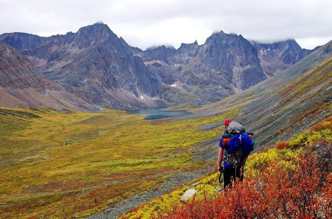 The Top 5 Outdoor Adventures Across Canada