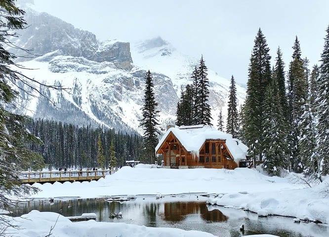Cilantro Restaurant at Emerald Lake Lodge