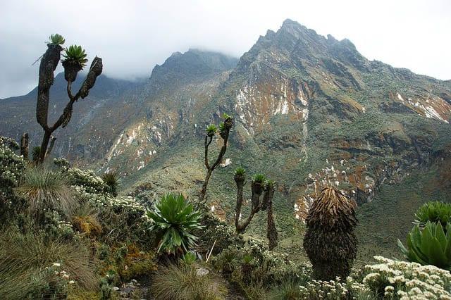 25 of the world's bucketlist worthy hikes - Photo credit: Jorn Eriksson on Flickr