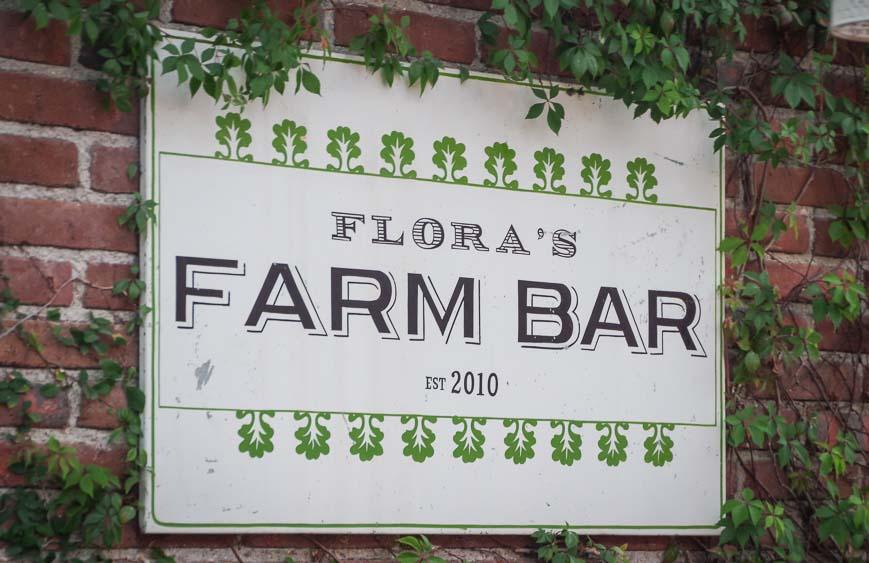 Flora Farm's Cabo