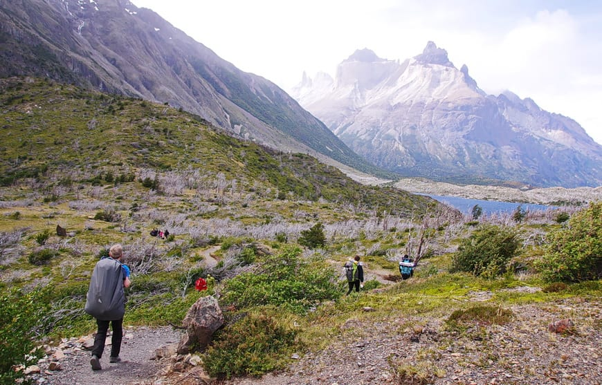 25 of the Best Bucketlist Worthy Multi-Day Hikes in the World