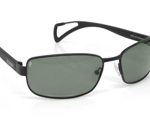 Very lightweight Zoinx sunglasses