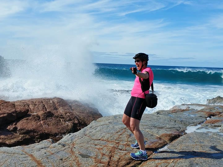 Watch out for rogue waves in Cabo San Lucas