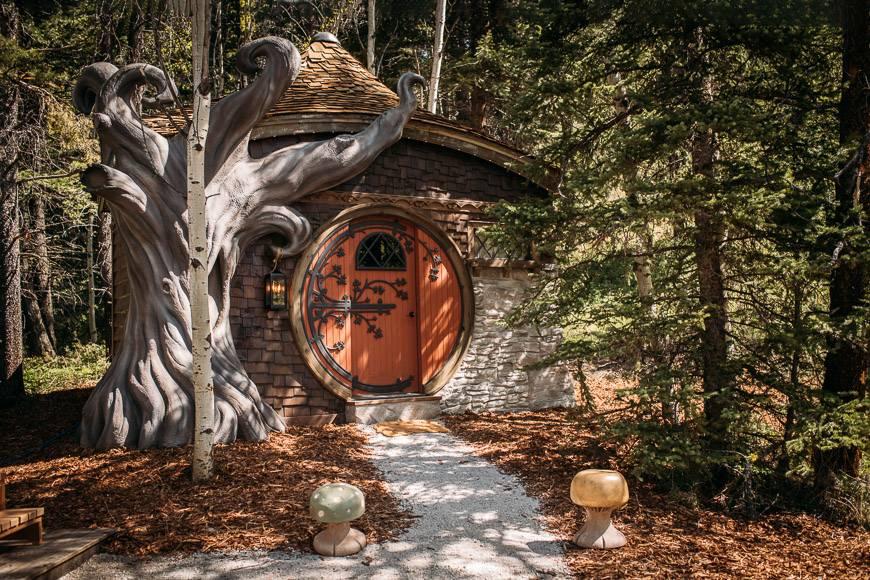 Elyvn's Cottage