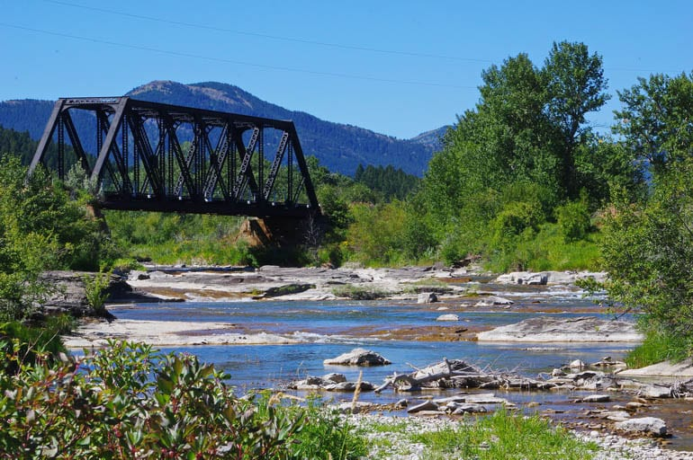 5 Great Things to do in the Crowsnest Pass Area