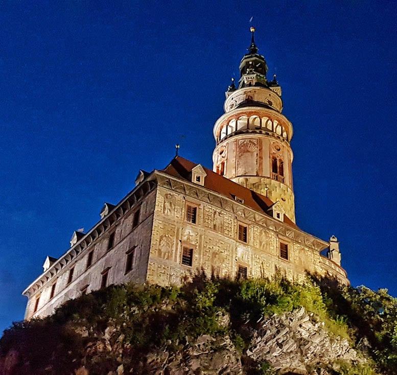 Cesky Krumlov: One of the Prettiest Cities in the Czech Republic