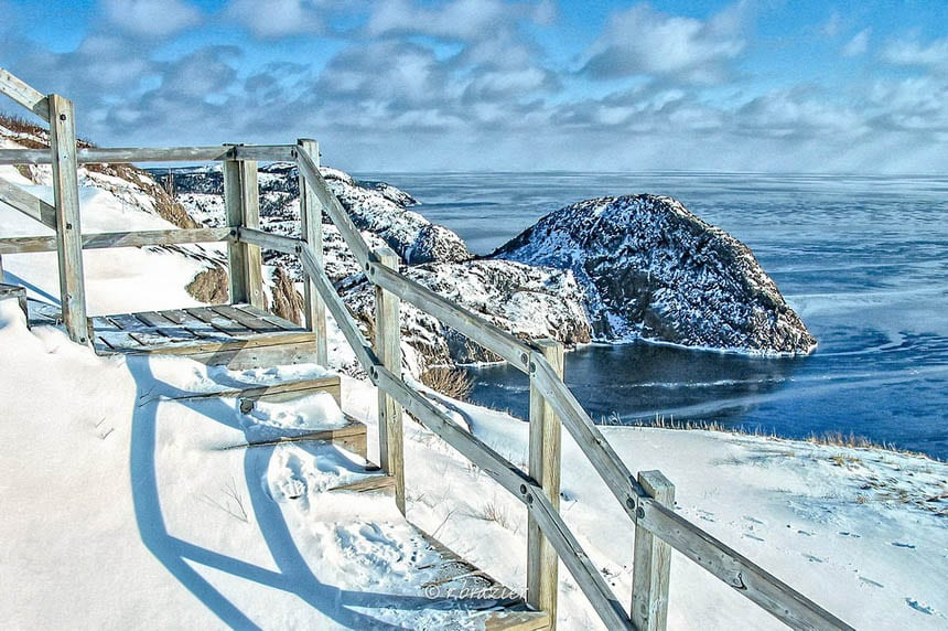 Canada in Winter: 87 Fabulous Things to Do