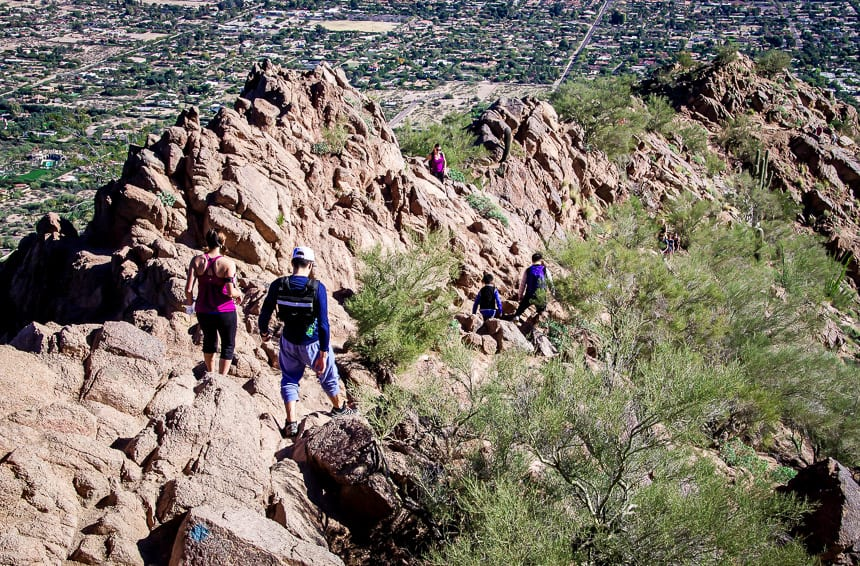 10 of My All Time Favourite Arizona Hikes