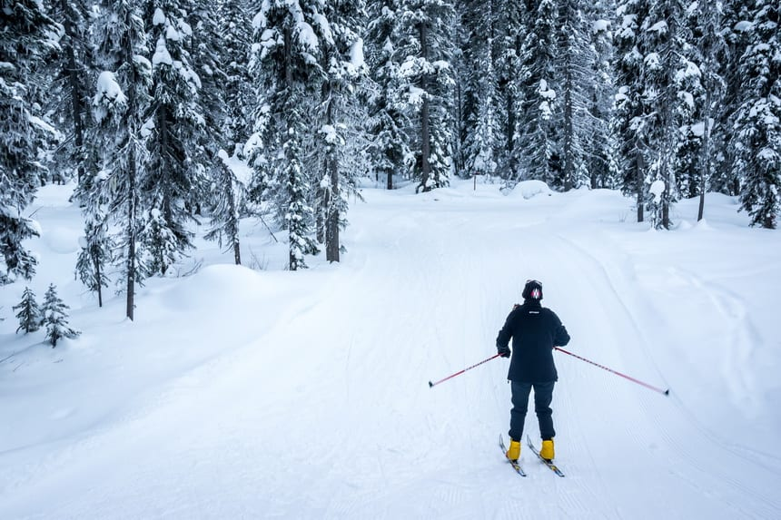 20 Photos That Will Make You Want to Visit Big White in Winter