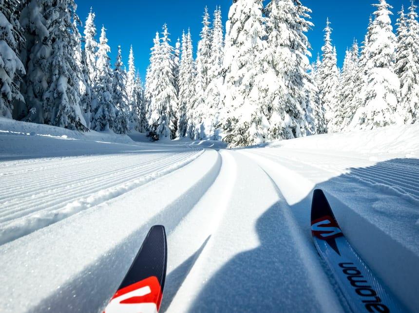 • The Splendour of Sun Peaks Resort in 21 Gorgeous Photos
