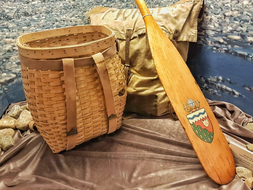Discover Canada's Canoeing Culture & History in Peterborough