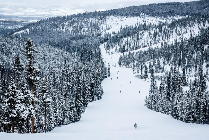 Destination: Winter Park Resort, Colorado