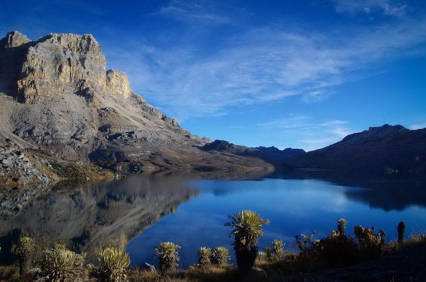 The Fabulous 6 Day Sierra Nevada Del Cocuy Trek