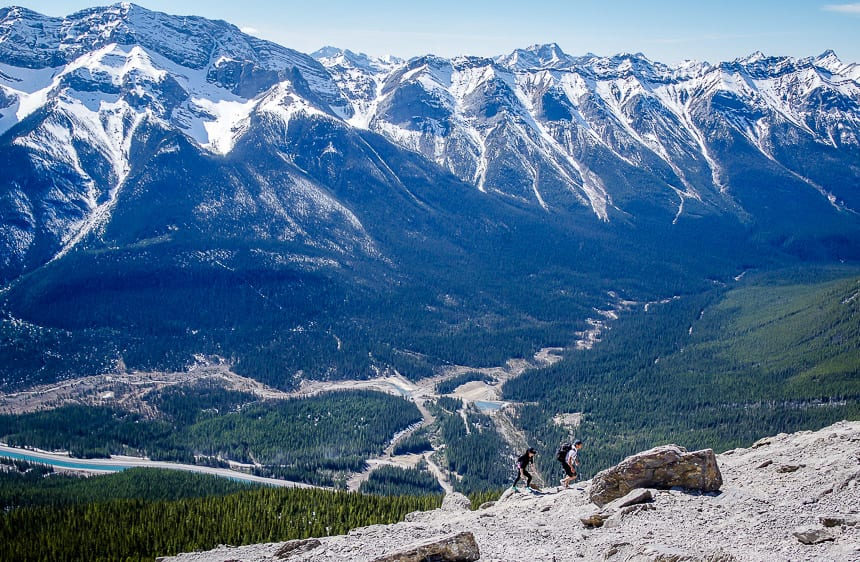Summer Alternatives to Banff National Park