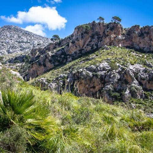 Hiking the GR221 in Mallorca: Es Capdella to Estellencs