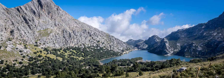 Soller to Alaro, Mallorca hike