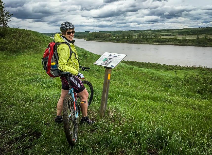 15 Tips for beginner mountain bikers