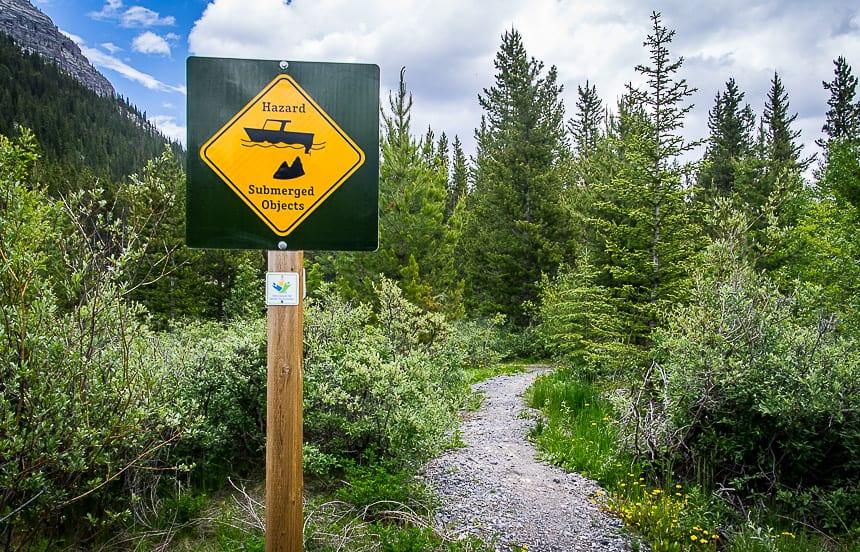 Biking the High Rockies Trail in Kananaskis Country