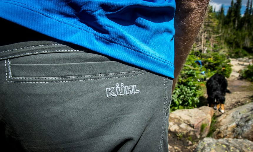 Kuhl Gear Review and Giveaway