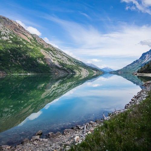 The White Pass Yukon Route Railroad Experience
