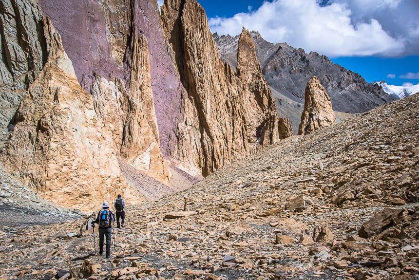 Trekking In Northern India In 20 Awe-Inspiring Photos