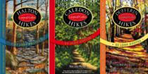 Nicola's 3 books