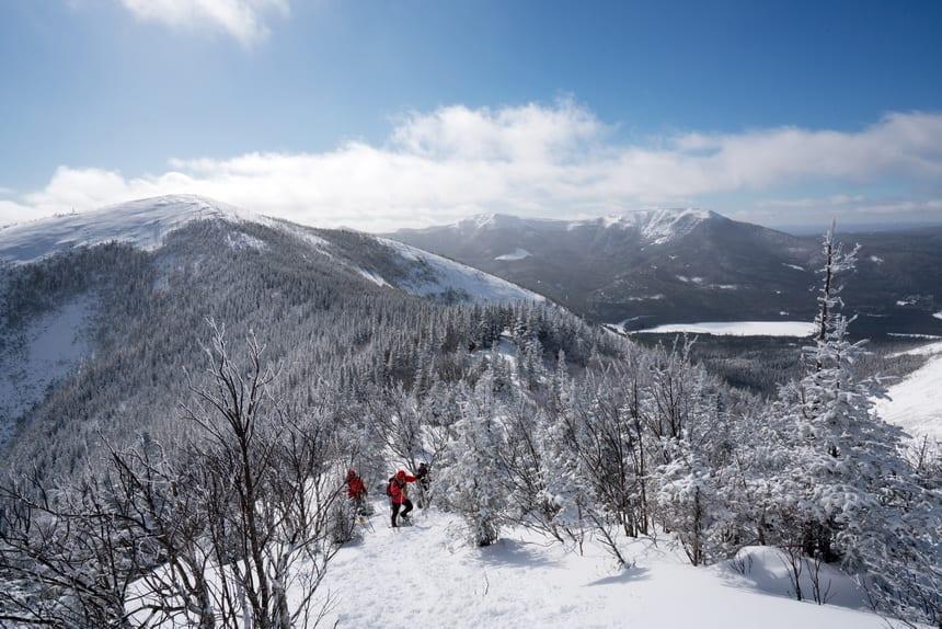 10 of the Best Winter Adventures in Quebec