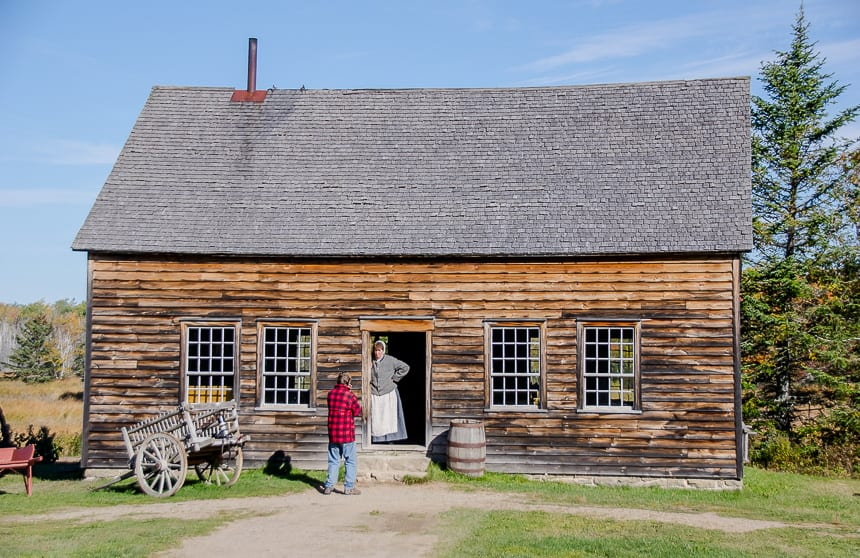 12 Stops for a Memorable Road trip through Acadian New Brunswick