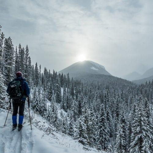 Sundance Lodge: Banff's Secret Winter Gem