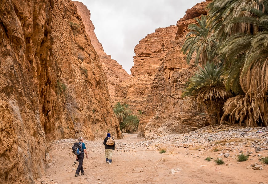 A 2 Day Hike in the Anti-Atlas Mountains of Southern Morocco