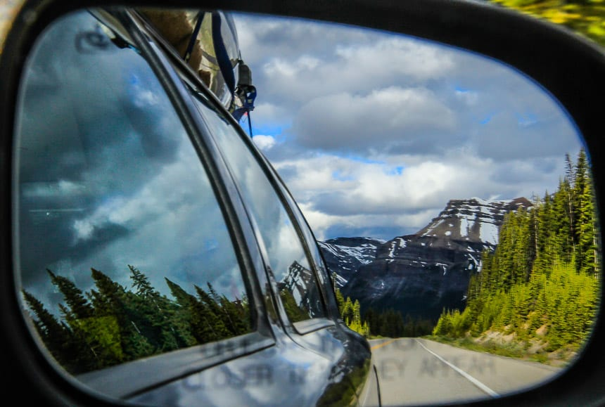 • Driving Across Canada:40 Places You Shouldn't Miss