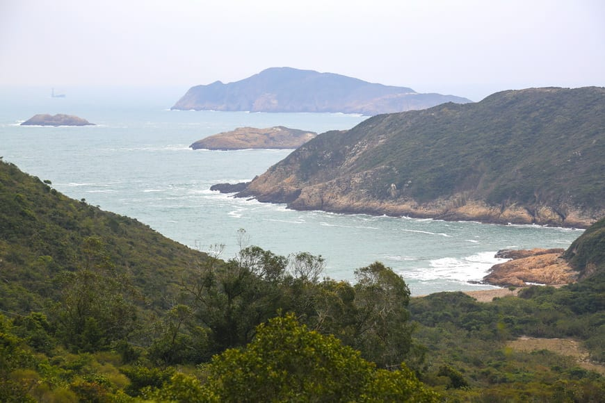 Hiking in Hong Kong: Your Ticket to Nature and the Outdoors