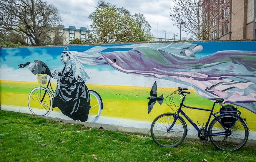 Cycling Victoria: The Harbour to Farm Tour