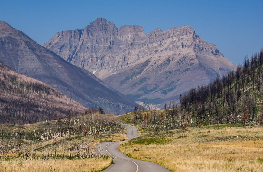 WatertonLakes National Park