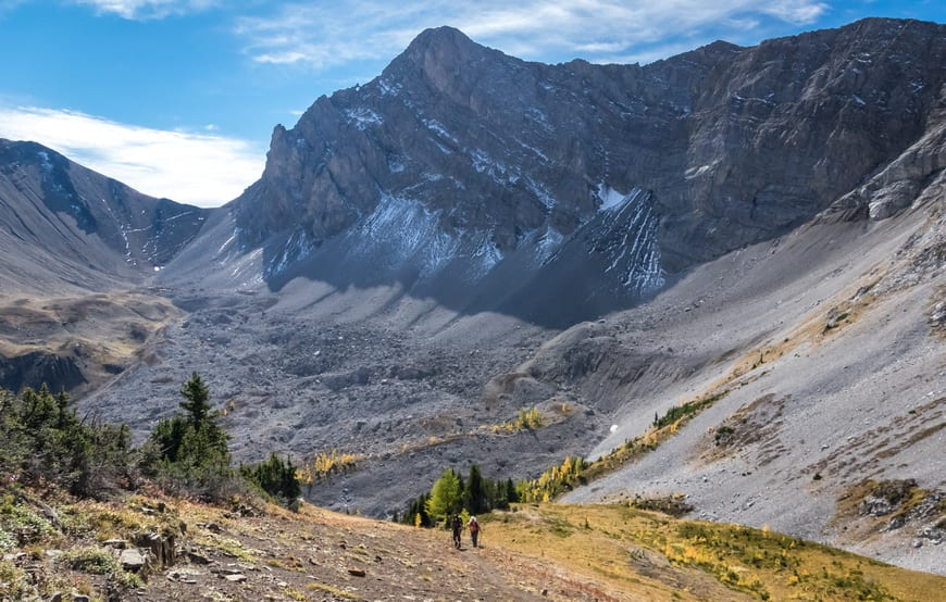 Hiking Alberta: 15 of the Must-Do Hikes