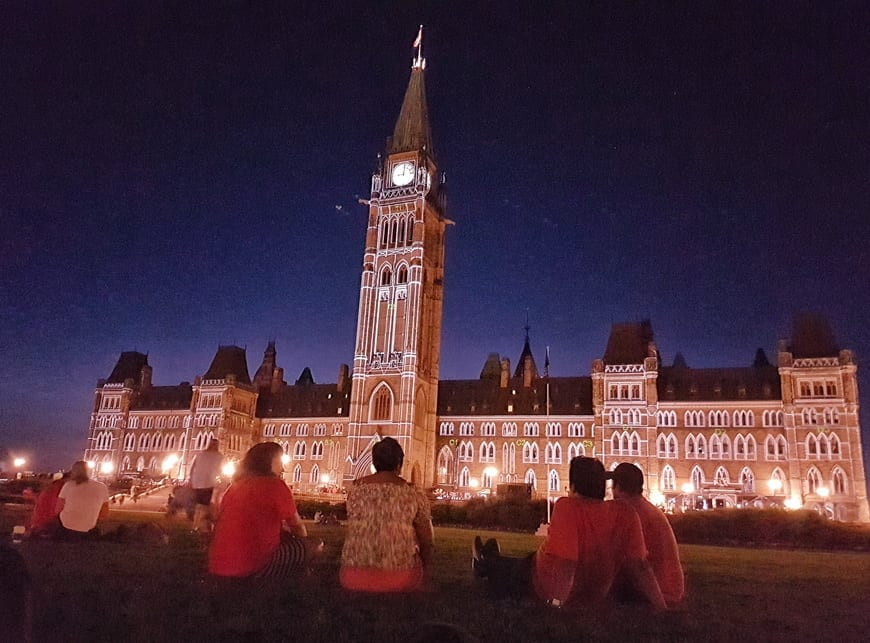 5 Things You Must Do on a Visit to Ottawa