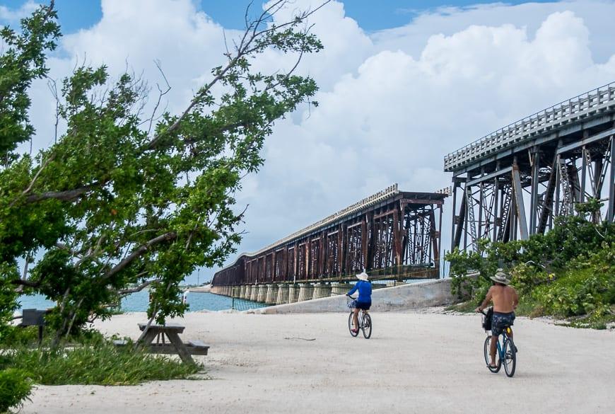 A Miami to Key West Road Trip