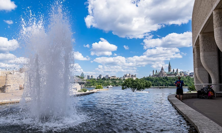 5 Things You Must do if you Visit Ottawa