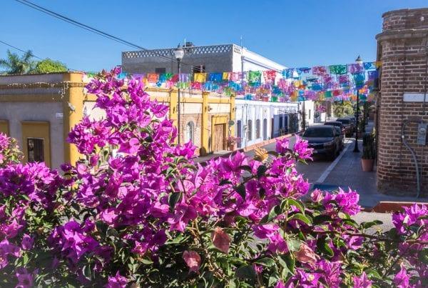 Todos Santos: Mexico's Magical Village You Should Visit Now