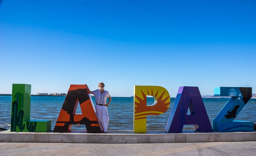 9 Things to See and Do in La Paz, Mexico