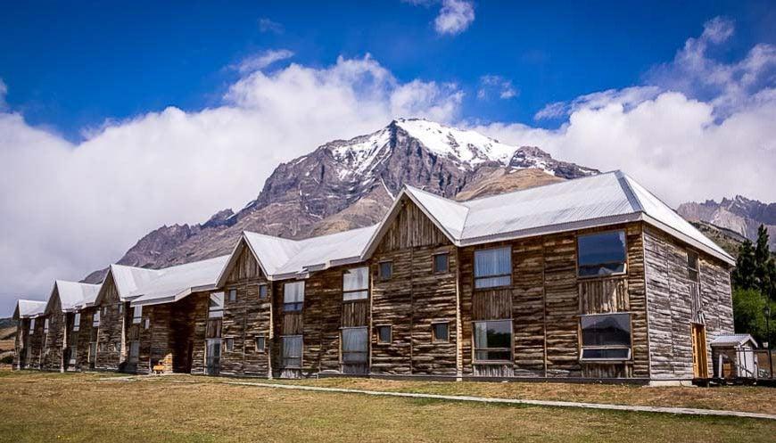 Las Torres Lodge