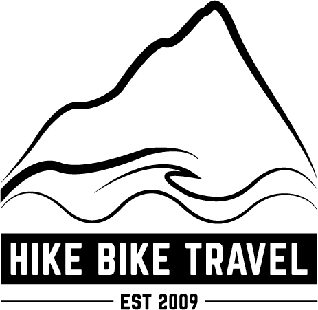 Hike Bike Travel